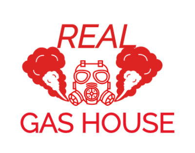 Real Gas house
